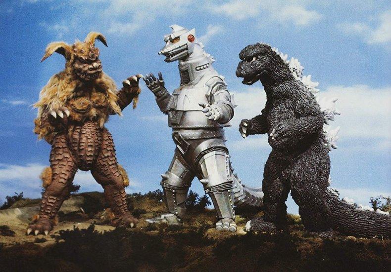 Godzilla Vs Kong Monster Leaked New Rumors Claim Return Of Classic Foe