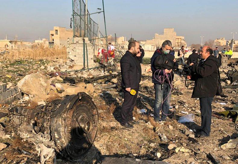 Ira, Ukraine, plane, crash, Tehran, engine, failure