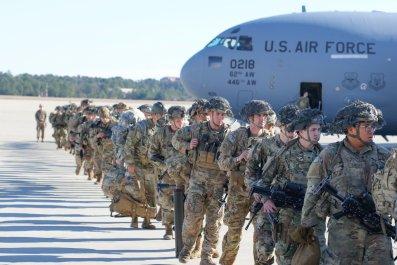 Donald Trump, Iraq, Iran, missile attack, soldiers