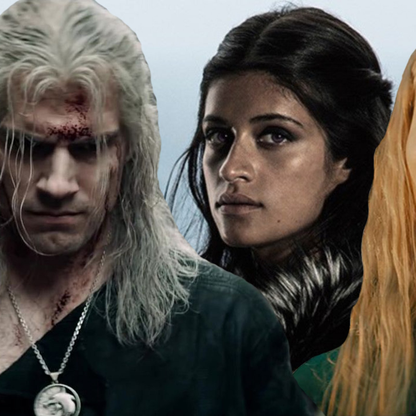 The Witcher Timelines Explained How The Show S Three