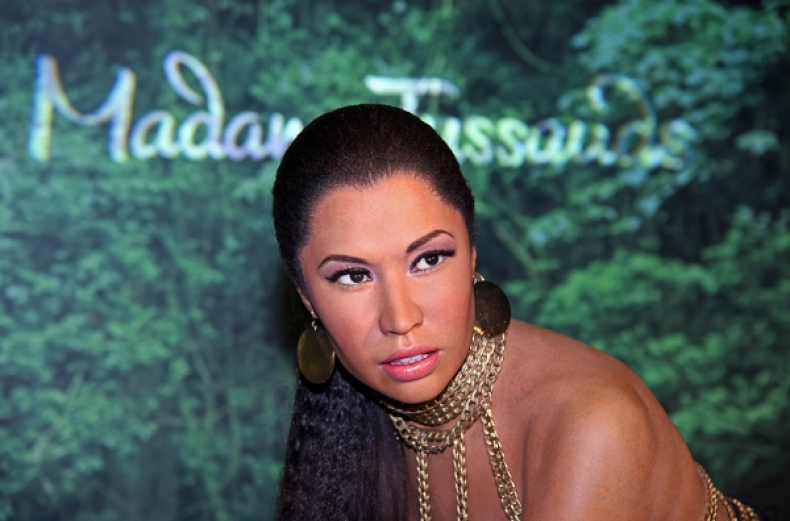 Nicki Minaj Fans Weren't Impressed with Madame Tussauds Wax Figure