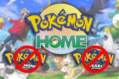 pokemon direct predictions home diamond pearl
