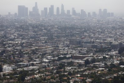 U.S. Sees Slight Reduction in CO2 Emissions
