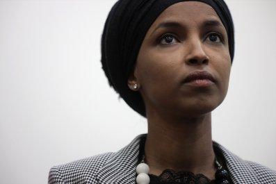 Representative Omar