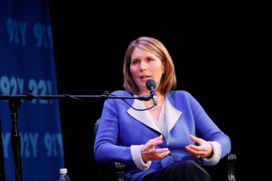 Nicolle Wallace