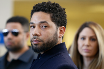 Jussie Smollett Ordered to Hand Google History and Data Over to Authorities