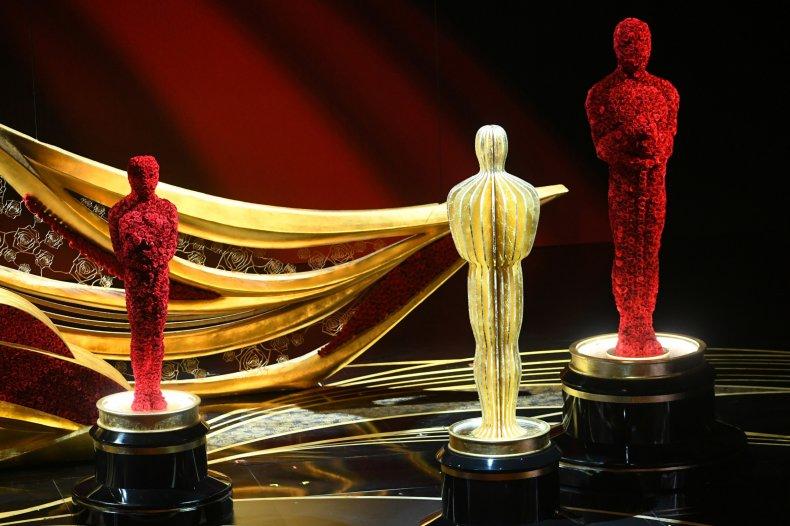 Oscar Display
