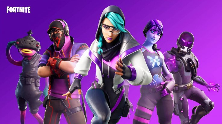 Fortnite Silver Survivor Medals Weapon Specialist Accolades