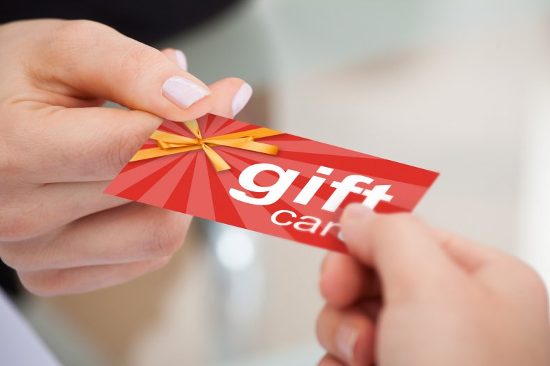 National Use Your Gift Card Day 2020
