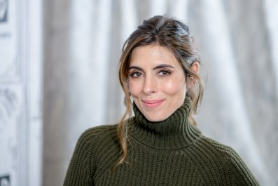 The Soprano's Jamie-Lynn Sigler on 'Mob Town' and Living with MS