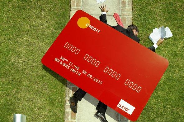 Wirecutter Credit Card Debt