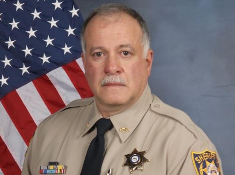 Sgt. Felix Cosme