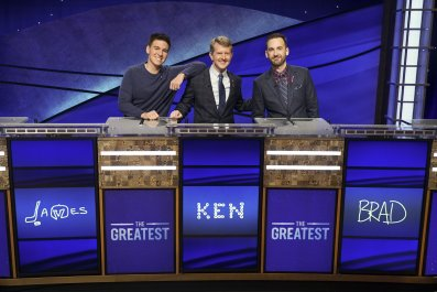When does 'Jeopardy! The Greatest of All Time' Challenge Resume?
