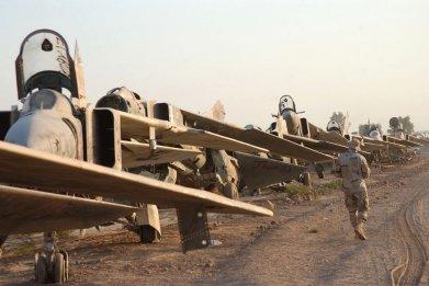 Balad Air Base