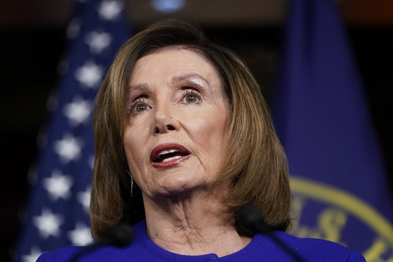 nancy Pelosi, Iran, Twitter, trends, fake news