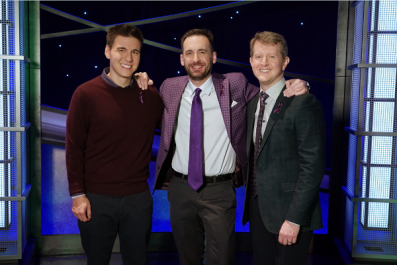 How to Watch 'Jeopardy! Greatest of All Time' Live Stream