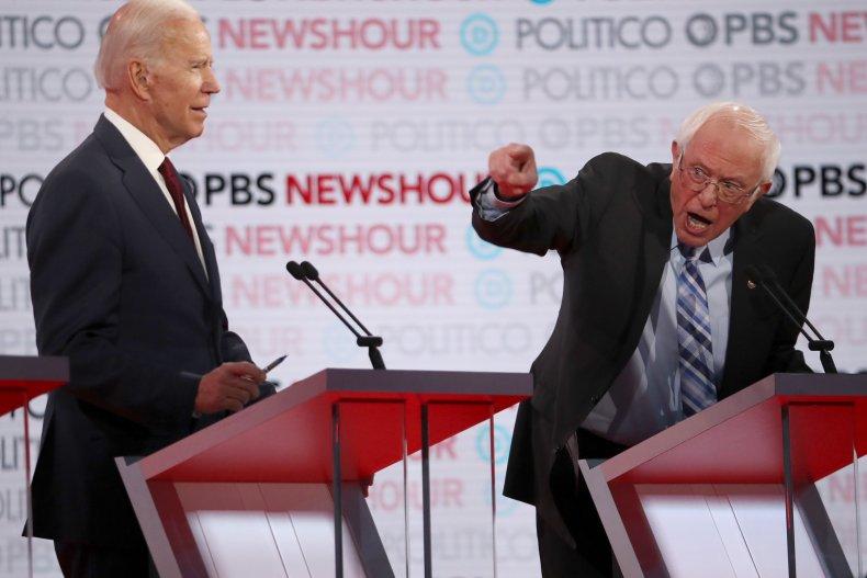 December Democratic Debate