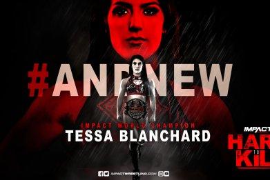 tessa blanchard impact world champion