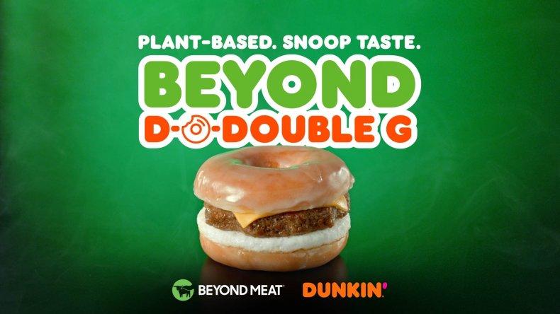 Beyond D-O-Double G Sandwich