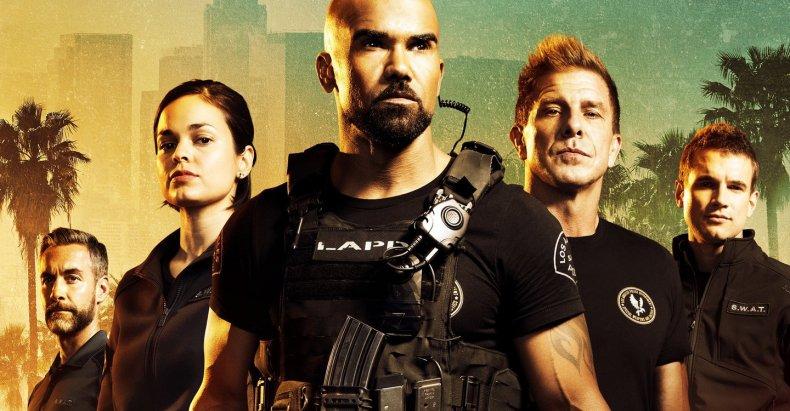 swat season 3 episode 11 release date