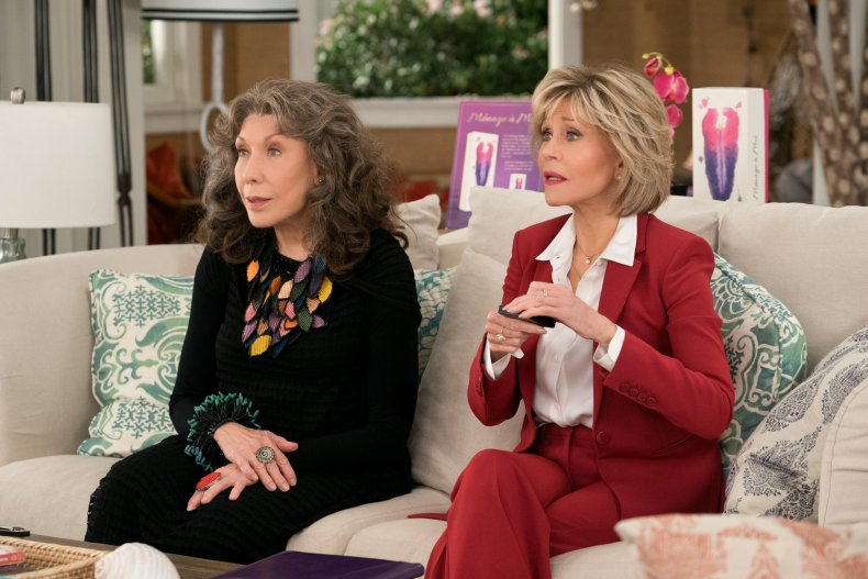 grace and frankie season 5 recap
