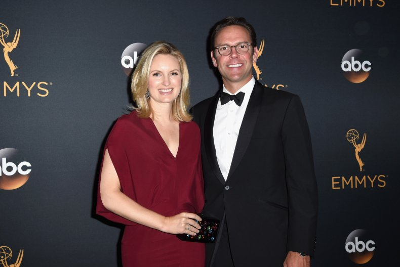 james murdoch kathryn hufschmid climate