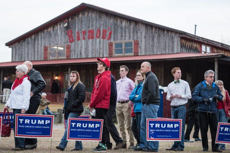 trump economy destroying farmers agriculture
