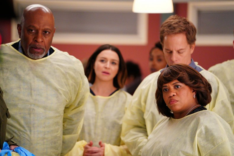 When Does 'Grey's Anatomy' Season 16 Return?