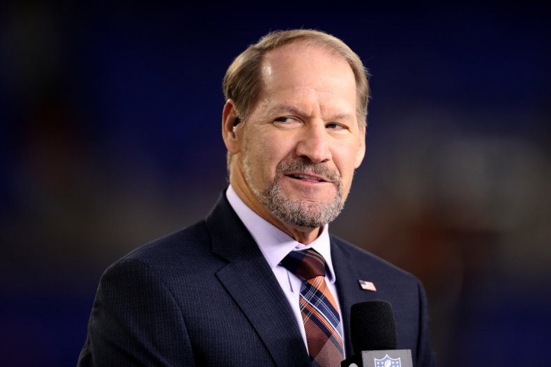 Bill Cowher, NFL Hall of Fame
