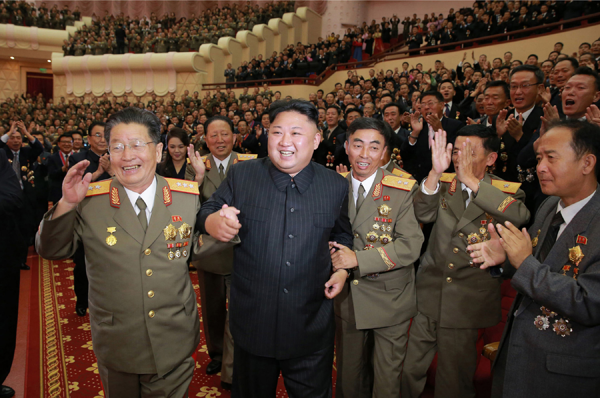 north korea cryptocurrency conference