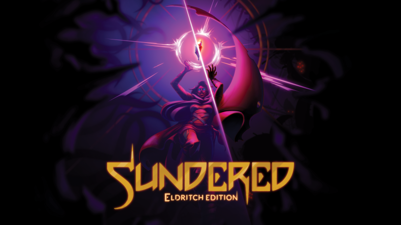 sundered video game