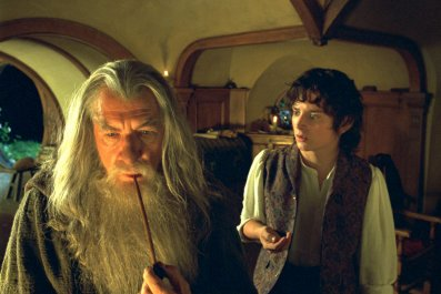 Everything to Know About Amazon Prime Video's 'Lord of the Rings' Series