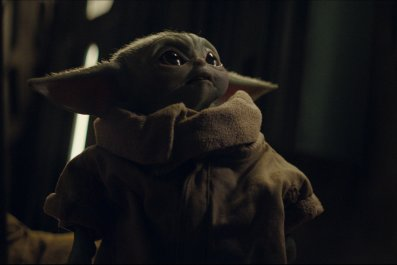 babby yoda child mandalorian star wars