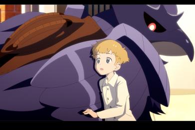 pokemon twilight wings episode 1 corviknight