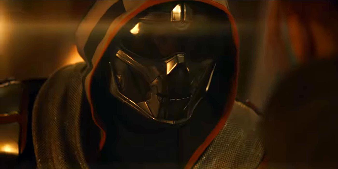 Who Is Taskmaster? 'Black Widow' Movie Villain Knows The