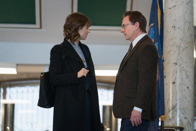 Evil on CBS 1x12