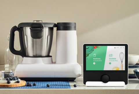 CookingPal Julia - System 1