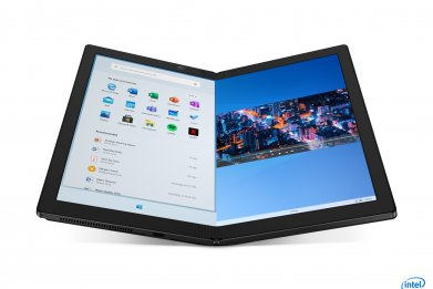 Lenovo ThinkPad Fold X1