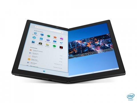 Lenovo ThinkPad Fold X1