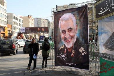 Qassem Soleimani, Iran, assassination, international law