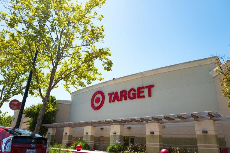 Target San Francisco 2017