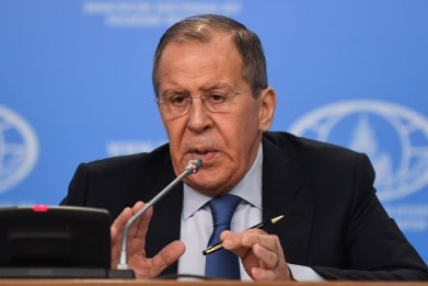Sergei Lavrov, US, foreign policy, turmoil, Russia