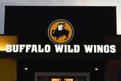 Buffalo Wild Wings Florida 2018