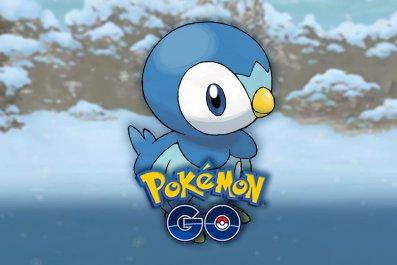 pokemon go piplup community day