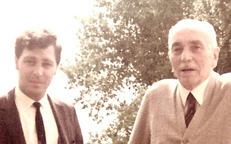 Robert Scott Kellner and Friedrich Kellner