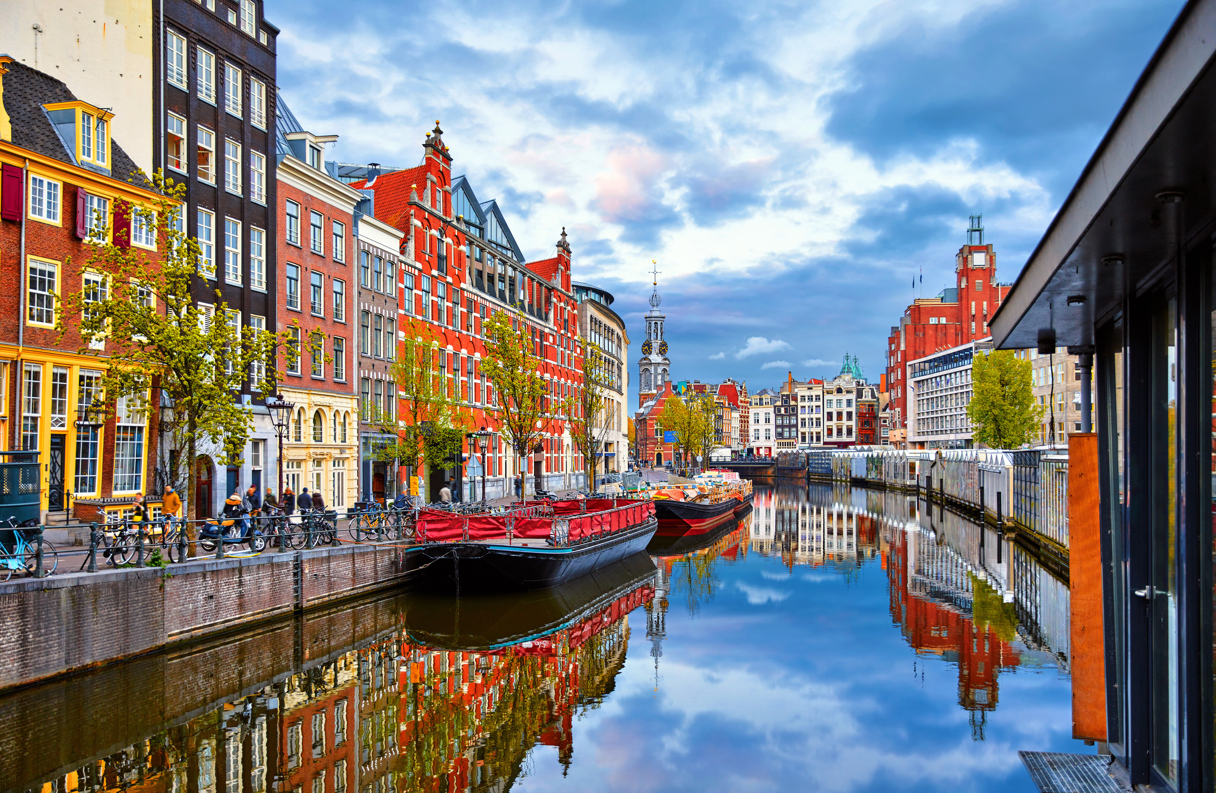 Amsterdam to Buy Debts of Young Adults In Order to Help Them Get ...