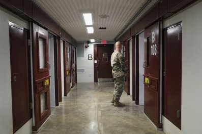 Guantanamo Bay, torture, war on terror, psychologists