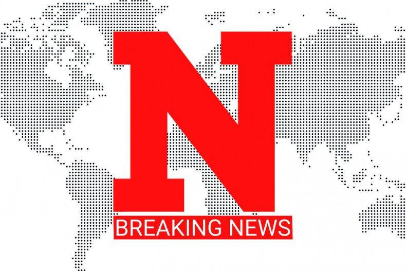 Breaking News Newsweek Hohe Auflösung