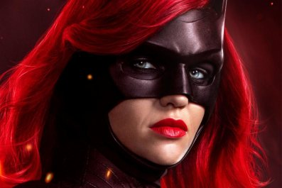 batwoman coming out