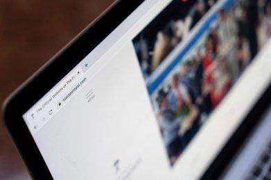 Sussex Royal website